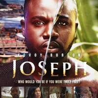 "Beyond The Return Film ""Joseph"" at Silverbird Cinema"