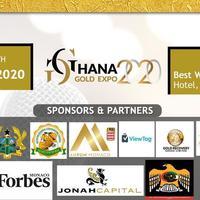 Ghana Gold Expo 2020
