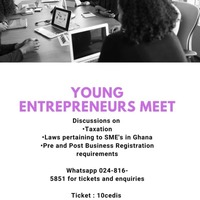 Young Entrepreneurs Meet