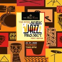 Yomi Sower and AFRIK JAZZ PROJECT