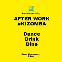 After work KIZOMBA SPECIAL