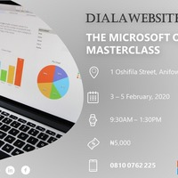 The Microsoft Office Masterclass