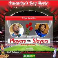 Slayers vrs Players a Val's Day Movie by Kobirana