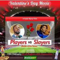 Slayers vrs Players a Val's Day Movie by Kobirana