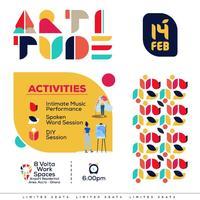 Artitude / Singles Meetup