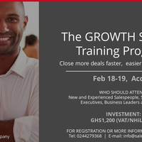 The GROWTH Selling® Sales Training Program