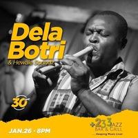 Dela Botri and Hewale Soundz