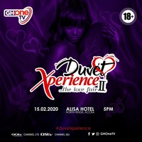 Duvet Xperience - the love fair II