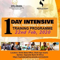 One DAY INTENSIVE Nanny, Househelps and Caregivers Training Programme