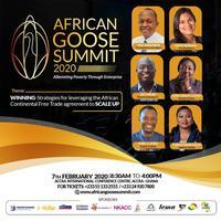 African Goose Summit