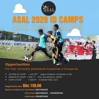 ASAL Tryouts