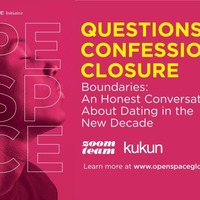Openspace  - Questions, Confessions & Closure