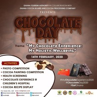 Ghana Chocolate Day 2020