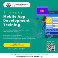 STU Mobile App Training