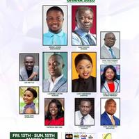 International Youth Empowerment Summit 2020- Kumasi Edition
