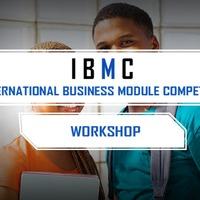 INTERNATIONAL BUSINESS MODEL COMPETITION WORKSHOP