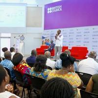 3rd eduREVOLUTION AFRICA CONFERENCE (ACCRA)