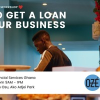 How To Get A Loan for Your Business