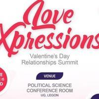 Love Expressions (Relationship Seminar)