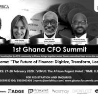 1st Ghana CFO Summit
