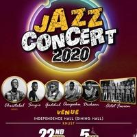jazz concert 2020