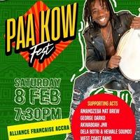 PAA KOW Fest