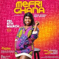 MEFRI GHANA PARTY