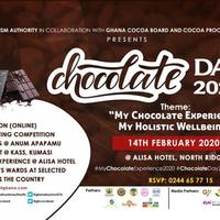My Chocolate Experience 2020