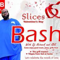 Slices Valentine's Bash