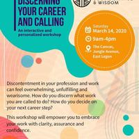 Discerning Your Career and Calling