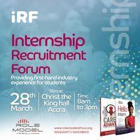 Internship Recruitment Forum