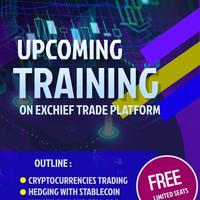 HOW TO TRADE CRYPTOCURRENCY ON EXCHIEF