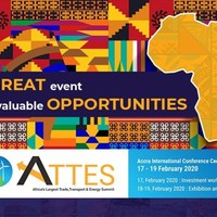 Africa's Trade, Energy & Transport Summit