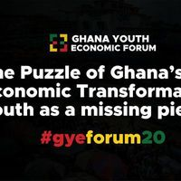 Ghana Youth Economic Forum