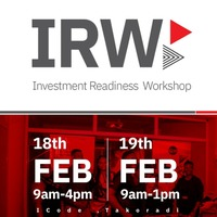 GIZ Investment Readiness Worshop