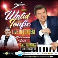 Walid Taufic Live In Concert