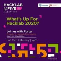 Hacklab 2020