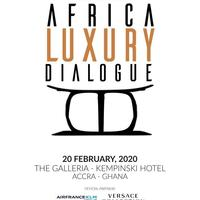 Africa Luxury Dialogue