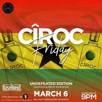 CIROC Friday
