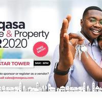 meqasa Home & Property Fair 2020