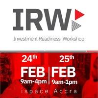 GIZ Investment Readiness Worshop