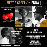 MEET and GREET from ENNA