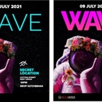 This is WAVE