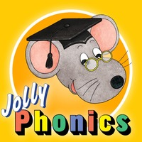 JOLLY PHONICS AND NURSERY RHYMING