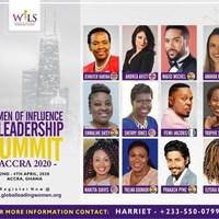 Women Of Influence Leadership Summit W.I.L.S 2020
