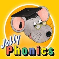 JOLLY PHONICS AND NURSERY RHYMING