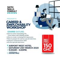 Career and Employability Workshop