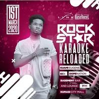 Rockstar Karaoke Reloaded