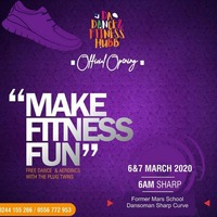 Make Fitness Fun