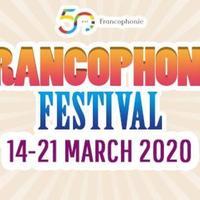 Grande Dictée de la Francophonie / Mega Francophone Dictation